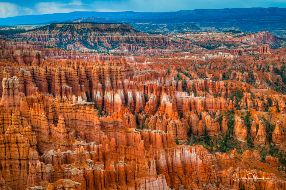Bryce Canyon, Utah, hoodoos, sunrise, desert, southwest