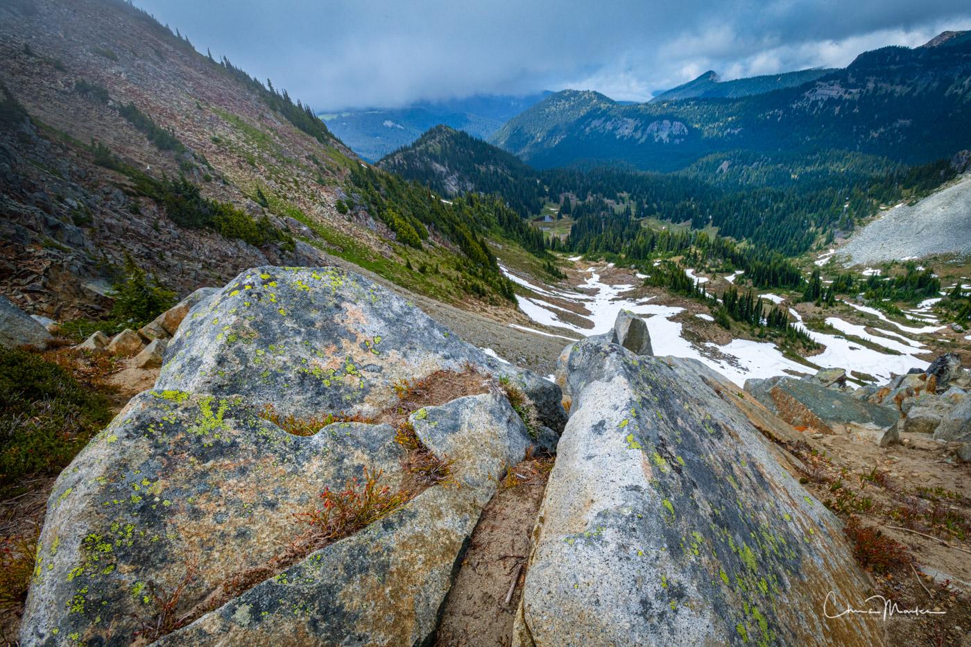 wilderness awaits, Mt. Rainier National Park, mountain vista, hiking in mt rainier, explore the wilderness, photo