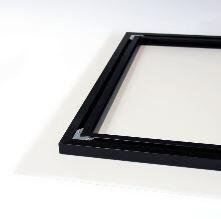 Chromaluxe Metal Extrusion Frame